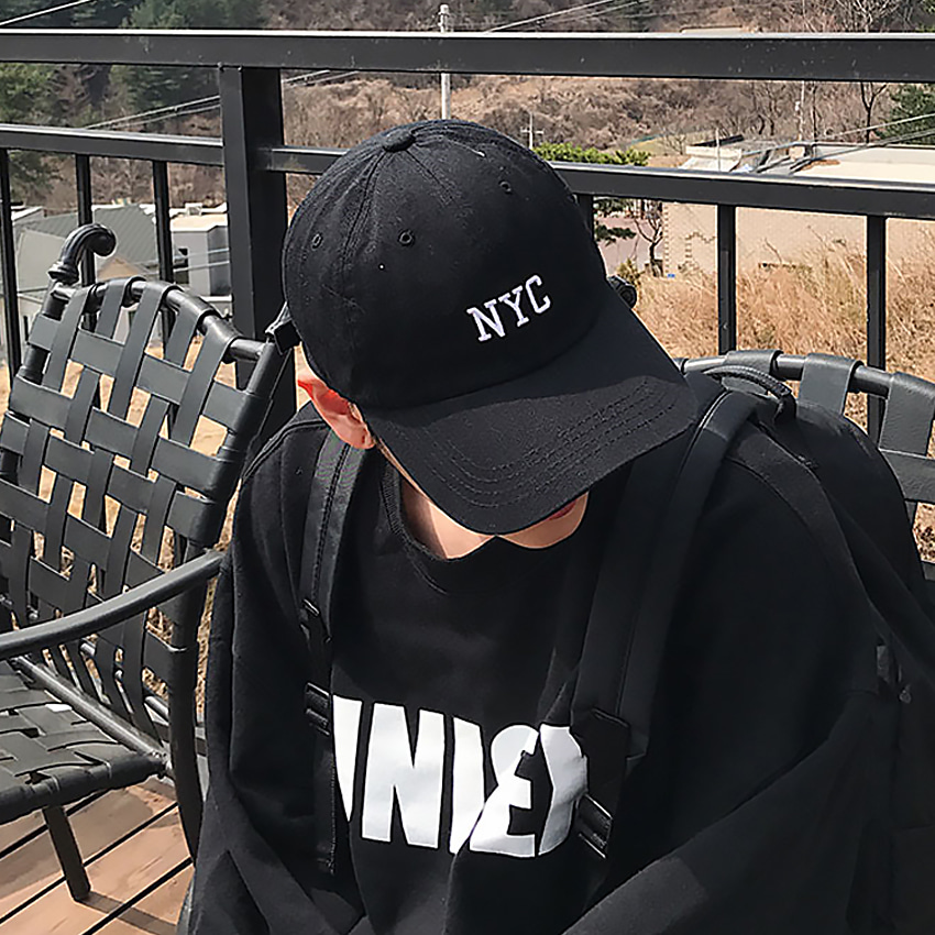 1987 NYC CAP (4color)